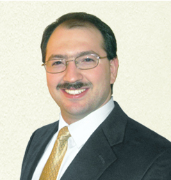 Image of Eugene A. Sherayzen, Attorney