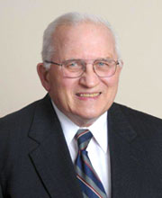 Image of Floyd E. Siefferman, Attorney
